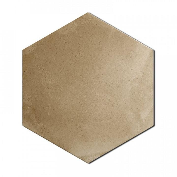 HEXAGON CLAY